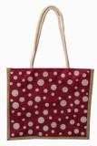 MTE Shoulder Bag (Maroon)
