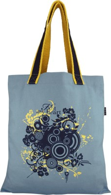 YOLO Tote Blue available at Flipkart for Rs.149 e4493c2864829
