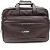 My Choice Messenger Bag (Brown)