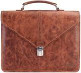 Brune Messenger Bag (Tan)