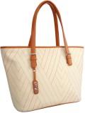 Toteteca Shoulder Bag (White)