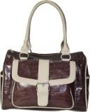 Moda Desire Hand-held Bag (Brown)