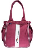 Oxybags Shoulder Bag (Maroon)