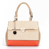 Diana Korr Hand-held Bag (Orange)