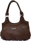 Rich born Shoulder Bag (Brown)
