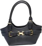 Ivy Hand-held Bag (Black)