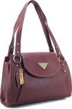 Spice Art Shoulder Bag (Maroon)
