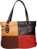 Roshiaaz Hand-held Bag (Black)