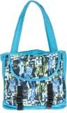 JG Shoppe Hand-held Bag (Blue)