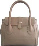 Toteteca Hand-held Bag (Beige)