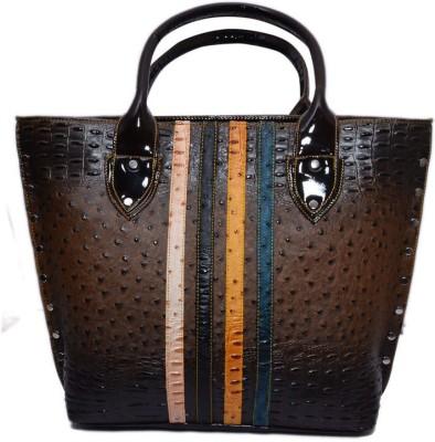 Manni Messenger Bag