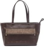 Sophia Visconti Shoulder Bag (Brown)