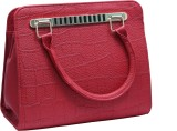 Glam Attires Messenger Bag (Pink)