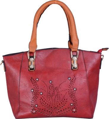 SRS Messenger Bag