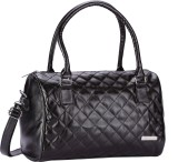 The Zoya Life Hand-held Bag (Black)