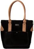 Checkmate Shoulder Bag (Black)