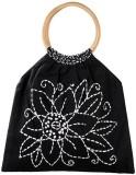 Miruna Designs Hand-held Bag (Black)