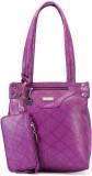 Aadi And Sons Shoulder Bag (Purple)