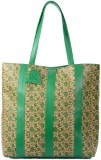 Uni Carress Hand-held Bag (Green)