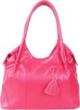 Gioviale Shoulder Bag (Pink)