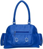 10th Planet Hand-held Bag (Blue)
