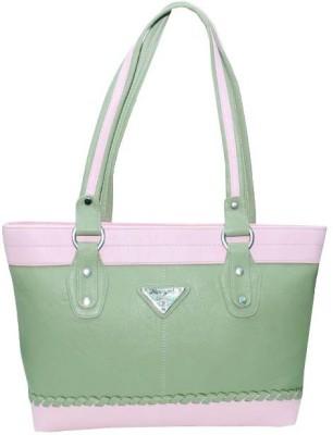 Fenz Messenger Bag