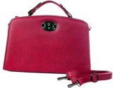 Just Women Satchel (Pink)