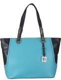 Adamis Hand-held Bag (Blue)