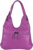 Jharcraft Shoulder Bag (Purple)