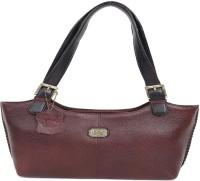 BESSEL Messenger Bag(Brown)