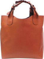 Bhamini Shoulder Bag(Brown-01)