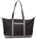 Walletsnbags Shoulder Bag (Black, Grey)