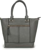 Omnesta Hand-held Bag (Grey)