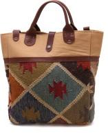 Twinology Shoulder Bag(Brown)