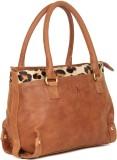 Kosher Hand-held Bag (Tan)