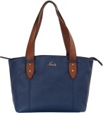 Lavie Tote (Blue)