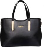 Deeanne London Messenger Bag (Black)