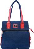 99 Moves Shoulder Bag (Blue)