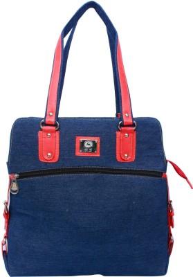 99 Moves Shoulder Bag