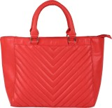 Berrypeckers Hand-held Bag (Red)