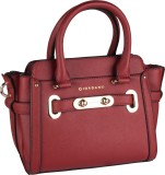 Giordano Hand-held Bag (Red)