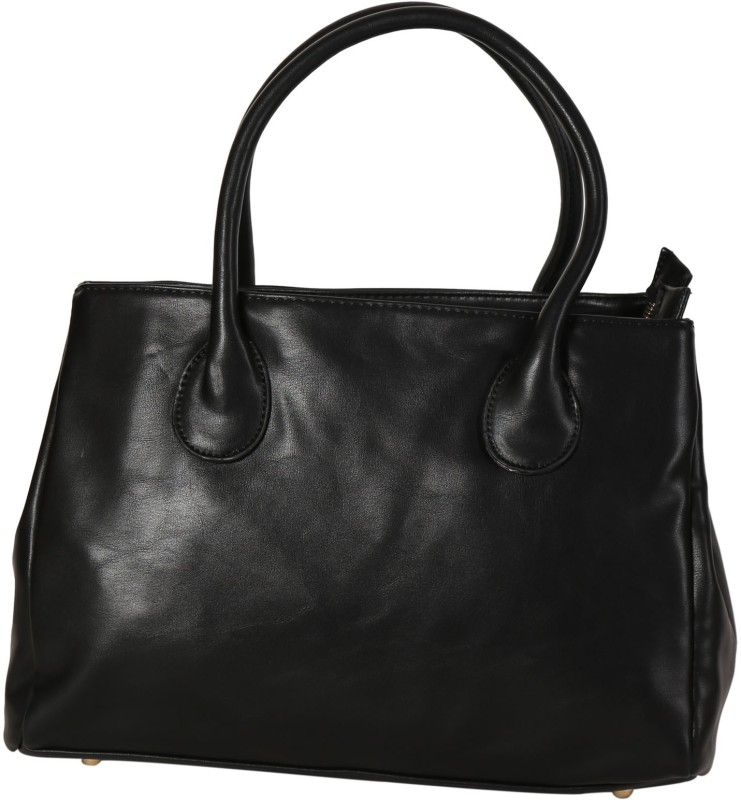 BagPitara Hand-held Bag(Black)
