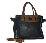 Qalisers Shoulder Bag (Multicolor)