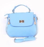 Bags Craze Tote(Blue)