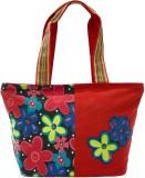 Anekaant Hand-held Bag (Red)