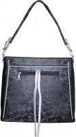 AF Shoulder Bag(Black , grey)