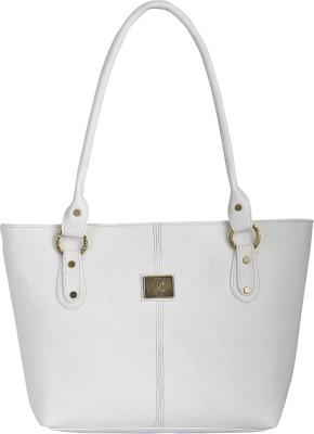 Fostelo Shoulder Bag(White-01)