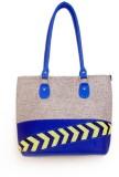 Allmine Shoulder Bag (Grey)