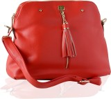 Nyk Shoulder Bag (Red)