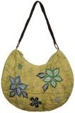 Miruna Designs Shoulder Bag (Green)